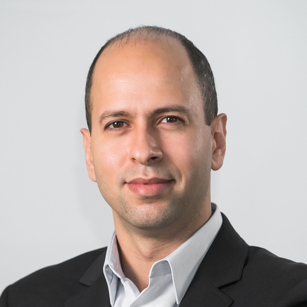 Elran Haber, PhD, MBA, Chief Executive Officer