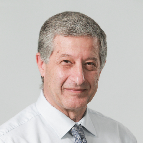 Prof. Yehuda Ringel, Chief Scientific Officer