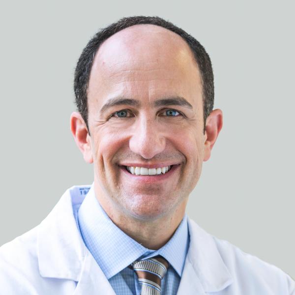 Prof. David Rubin,