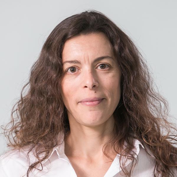 Shiri Meshner, PhD, VP of Research & Development