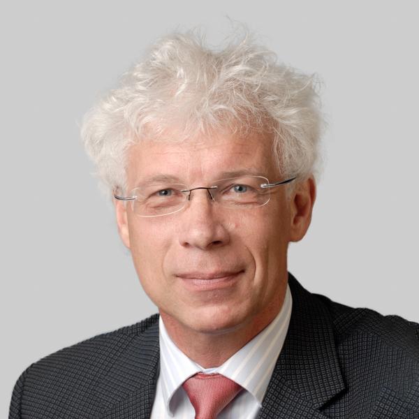 Prof. Willem M De Vos,